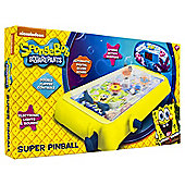 SpongeBob SquarePants Medium Super Pinball