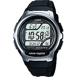 Casio Wave Ceptor Watch WV-58U-1AVES