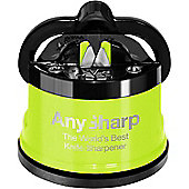 AnySharp Knife Sharpener Pro Citrus Zest