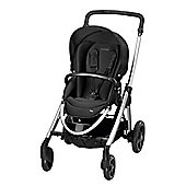 Maxi-Cosi Elea Pushchair in Modern Black