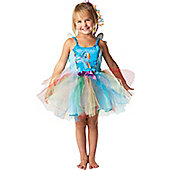 My Little Pony Rainbow Dash - Child Costume 5-6 years