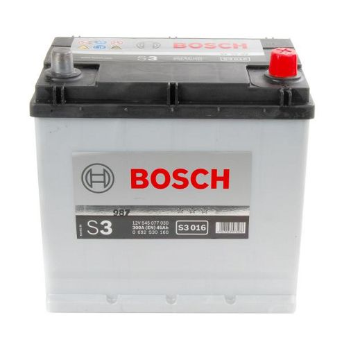 Bosch S3 048 Car Battery