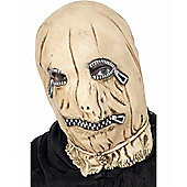 ZIP Mask, Skin Coloured