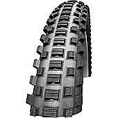 Schwalbe Mow Joe Tyre: 20 x 1.85 Folding Black Folding. HS 371, 47-406, Performance Line