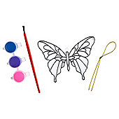 Go Create Butterfly Suncatcher