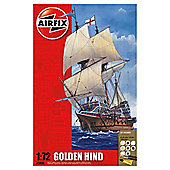 Airfix Golden Hind Gift Set