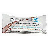Phd Nutrition - Growth Factor 50 Brownie Choc Orange 12x100g