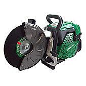 Hitachi CM75EAP 305mm Petrol Disc Cutter 3900 Watt