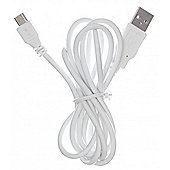 Micro USB Data and Charge Cable 2 A Bulk