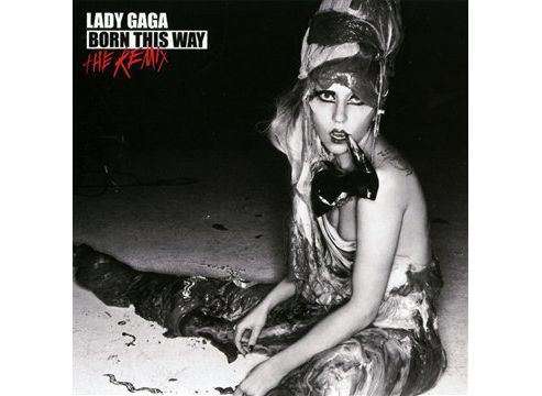 Born This Way The Remix Exclusive (2Cd)