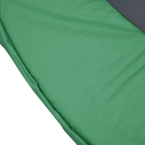 8ft Trampoline Safety Pad - Green - Plum Products