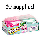 Shopkins 2 Pack - Series 5 - BUNDLE - 10 SUPPLIED