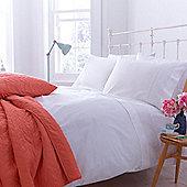 Anglaise Cream Housewife Pillowcase Pair