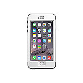 OtterBox LifeProof Nuud IPhone 6/6s Case - White