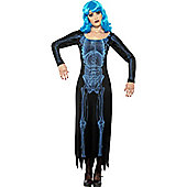 X Ray - Adult Costume Size: 12-14
