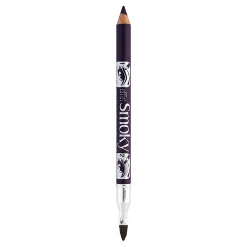Bourjois Effet Smoky-Dark Purple
