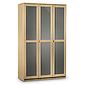 Julian Bowen Strada 3 Door Wardrobe