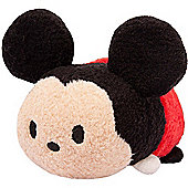 Disney Tsum Tsum Small Light Up Soft Toy - Mickey Mouse