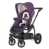Obaby Zezu Multi Travel System with Tandem Kit, Purple