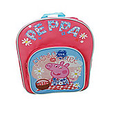 Character Peppa Pig 'Home Sweet Home' Arch Backpack