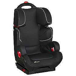 Hauck Bodyguard Plus Car Seat, Group 2,3, Black