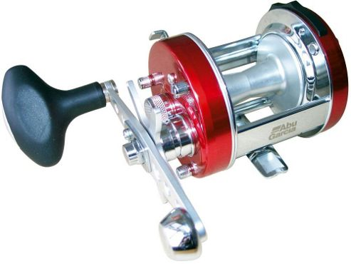 Abu Garcia Ambassadeur Classic 6500 CT Mag Hi Speed Multiplier Reel