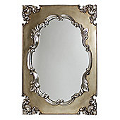 Pharmore Ltd Mirror - Champagne