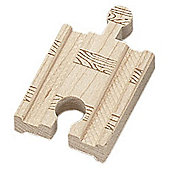 50mm Straight Track x 4 Pieces - Thomas Friends Wooden Railway