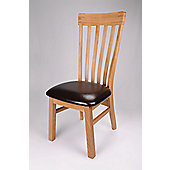 Shankar Enterprises Lyon Dining Chair (Set of 2)