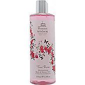 Woods of Windsor True Rose Moisturising Bath & Shower Gel 350ml