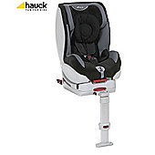 Hauck Varioguard Group 0-1 Car Seat, Black/Grey
