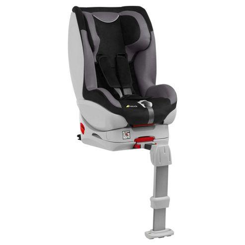 Hauck Varioguard Group 0-1 Car Seat, Black/Grey