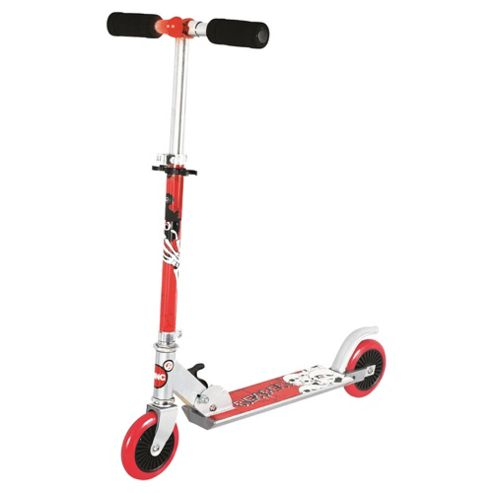 Zinc Reaper 2-Wheel Scooter