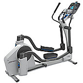 Life Fitness X5 Elliptical Trainer with Track Plus Console