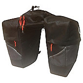 Activequipment Bike Pannier Bag Set
