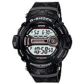 Casio Men's G-Shock Digital Watch Gd-200-1Er With Resin Strap