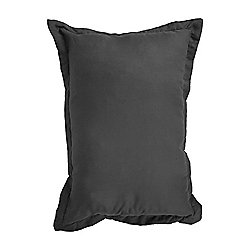 Travel Pillow-Charcoal