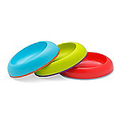 Boon Dish 3 Pack