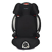 Casualplay Protector Group 2-3 Car Seat Black - ISOFIX
