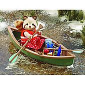 Sylvanian Families Canoe