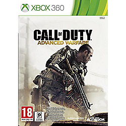 Call of Duty: Advanced Warfare (Xbox 360)