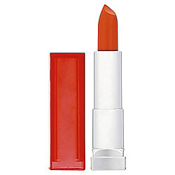 Maybelline Color Sensational Lipstick Vivid 912 Electric Orange