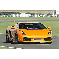 Brands Hatch Triple Supercar Driving Thrill - Weekdays