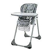 Chicco Polly 2-in-1 Highchair (Marty)
