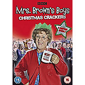 Mrs Brown'S Boys - Christmas Specials