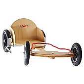 Kiddimoto BoxKart (Natural)