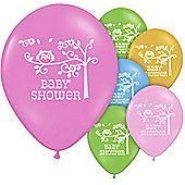 10' Latex Balloons (6pk)