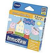 VTech Peppa Pig Innotab Software