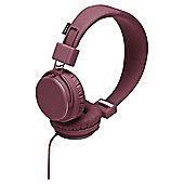 Urbanears Plattan On-Ear Headphones - Mulberry