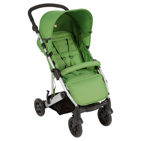Mamas & Papas Luna Pushchair Green
